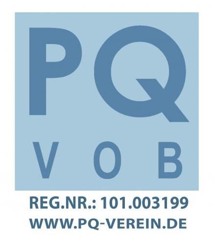 PQ Verein Registrierung